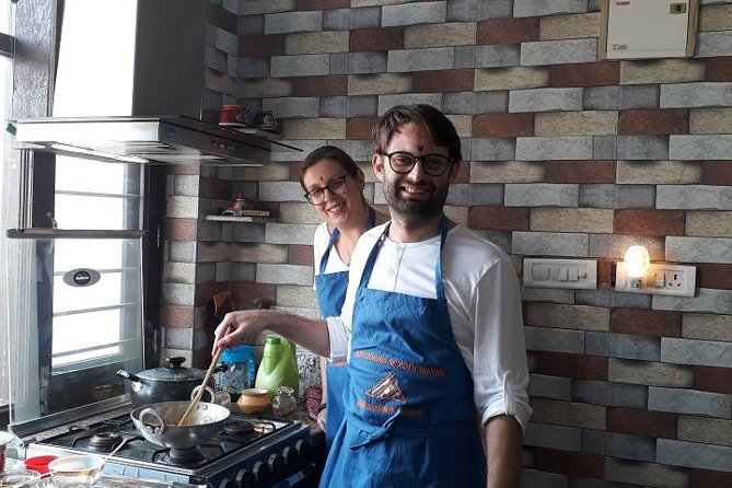 Agra Cooking and Exotic Dining