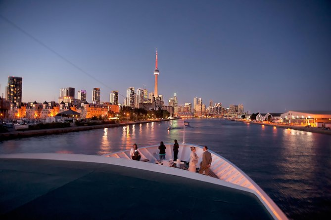 Toronto Buffet Dinner Cruise