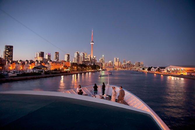 Toronto diner- en danscruise