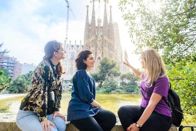 Découverte de Gaudi et du modernisme