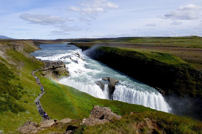 Private Golden Circle Tour Iceland