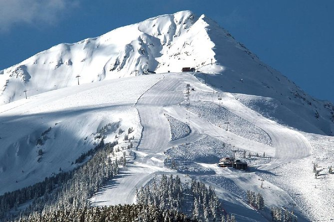 Private Guided Transfer from Sofia Airport to Bansko Ski Resort with a Rila Monastery visit