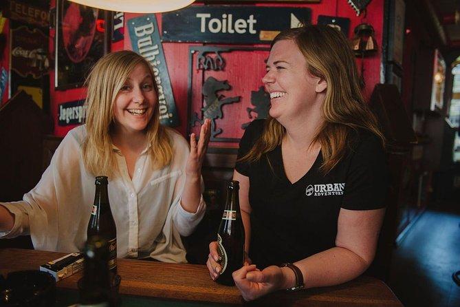 Copenhagen: Vesterbro Beer and Culture Walking Tour