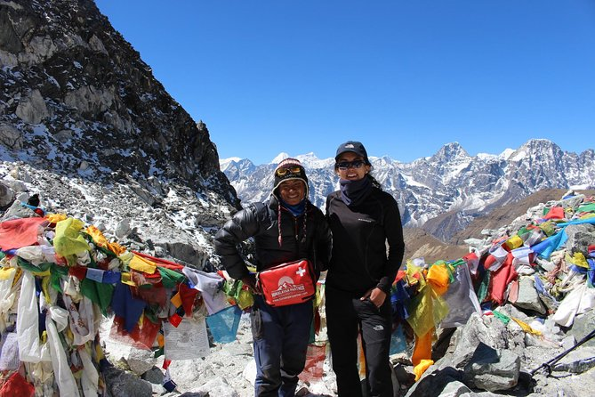 Everest Base Camp Rapid Trek