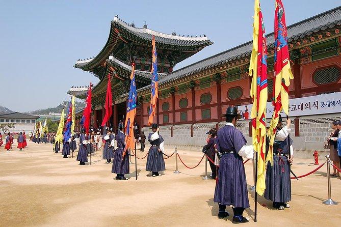 Hello, Seoul Tour