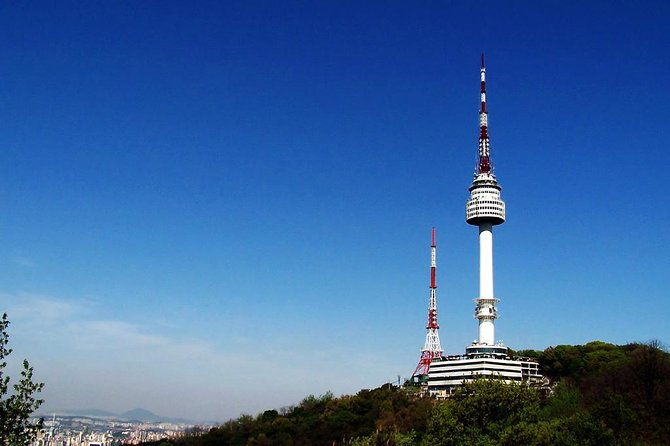Sightseeing, Top 3 spots of Seoul