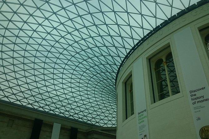 Britsh Museum London