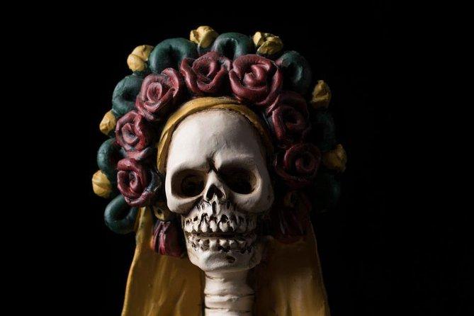 Día de los Muertos en Ciudad de México
