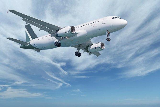 Shared Departure Transfer: Hotels to Guadalajara Airport
