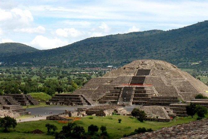Acceso Temprano A Las Piramides De Teotihuacan Recorrido Por La Ciudad De Mexico 2020 Viator