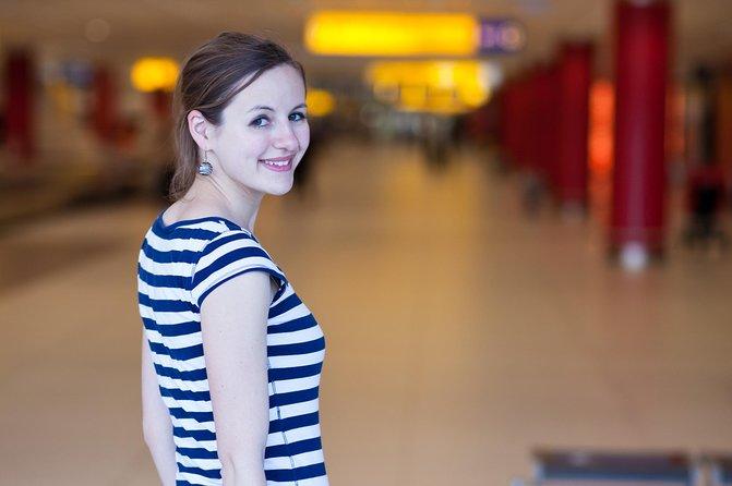Private Departure Transfer: Monterrey Hotels to General Mariano Escobedo International Airport