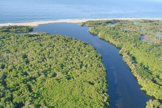 Manialtepec Lagoon and Beach Break Day Trip from Puerto Escondido