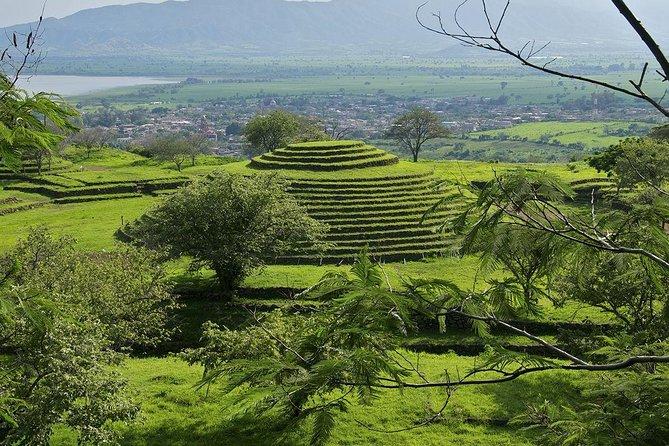 Guachimontones Archaeological Site Tour from Guadalajara