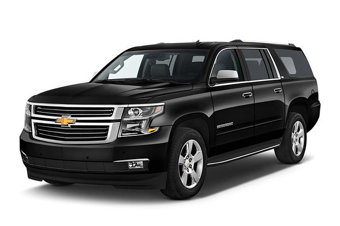 Private Transfer to Cancun from Cancun International Airport