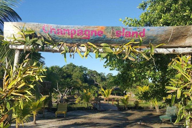 Eco Island, Belizean Heritage Exhibits & Activities,Water Sports & Nature Trails