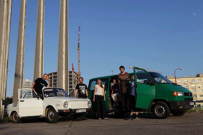 Bratislava Post-Communism Tour