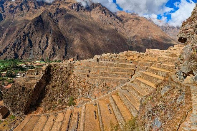 Sacred Valley of The Incas Private One Day Tour