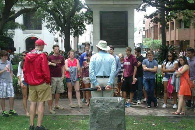 Explore Savannah's Civil War History!