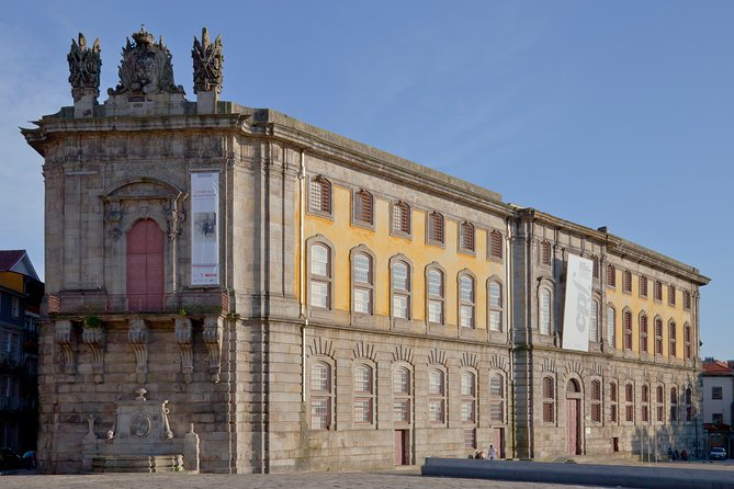 3-Hour Best of Porto Segway Tour - Guided Experience
