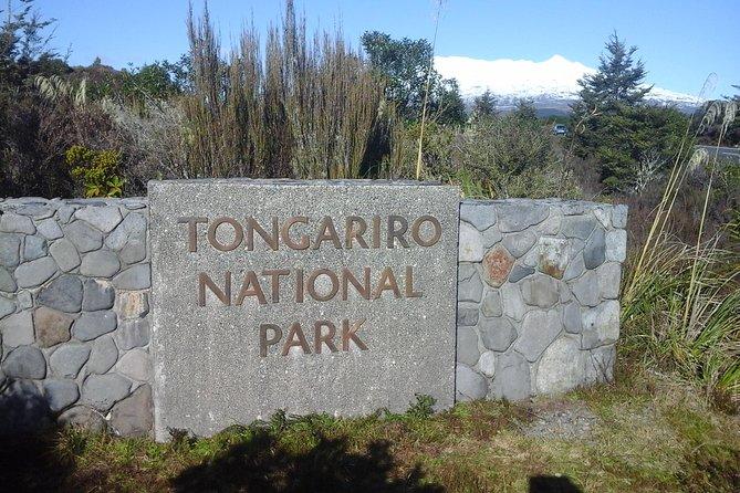 Explore Whakapapa Village