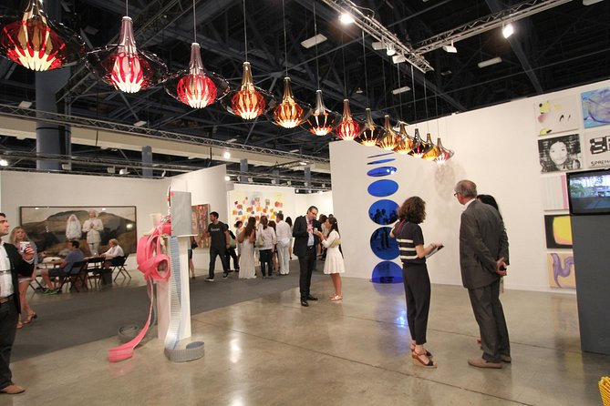 Excursiones VIP de Art Basel y Art Miami Week