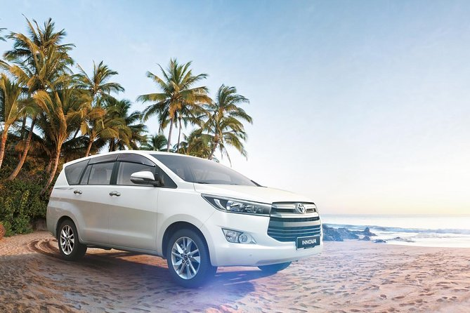 One-way Private Transfer from Saigon Airport or Center to Mui Ne