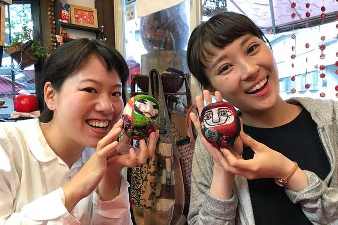 Deep Dive into the World of Daruma Dolls