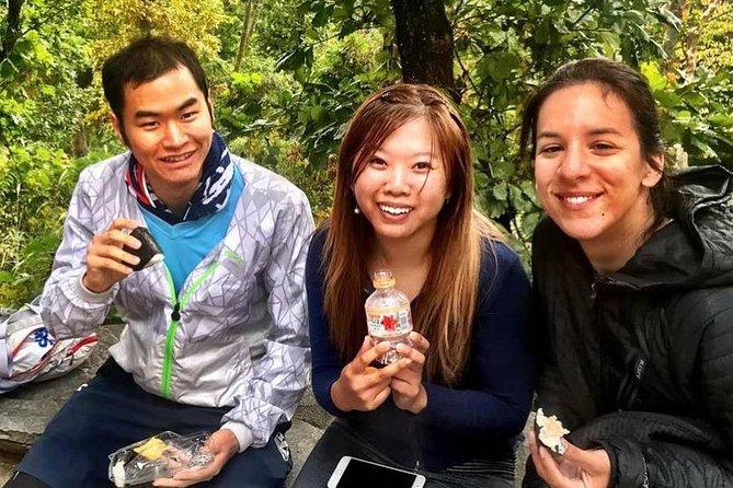 TOKYO Hiking & Onsen & Japanese food