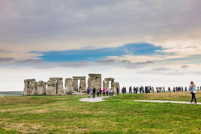 Stonehenge Family Ticket