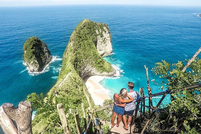 Amazing Nusa Penida West Trip