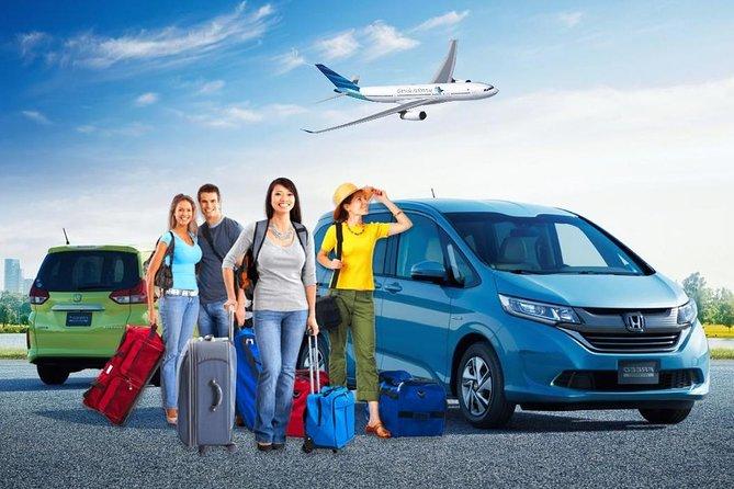 Private Departure Transfer: Hotel to Airport Kuta, Legian, Seminyak and Nusa Dua