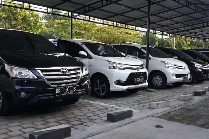Private Departure Transfer: Hotel to Airport Kuta, Legian, Seminyak and Nusa Dua