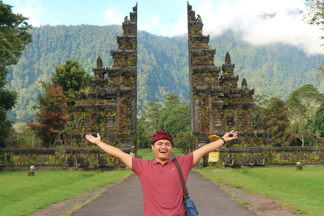 Private Bali Tour: Bedugul and Tanah Lot Tour