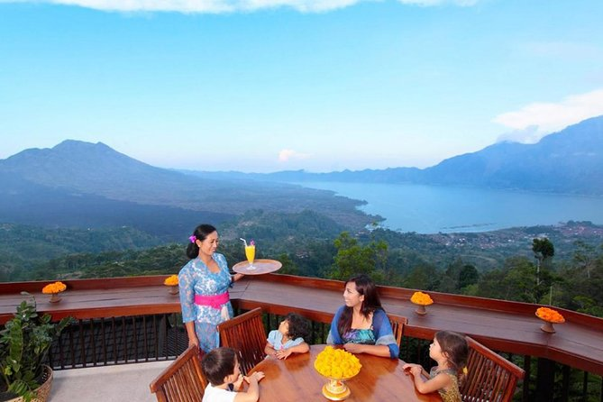 Private Bali Tour: Kintamani and Besakih Temple Tour