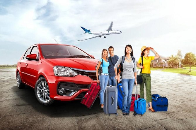 Private Arrival Transfer: Bali Airport to Kuta, Legian, Seminyak and Nusa Dua
