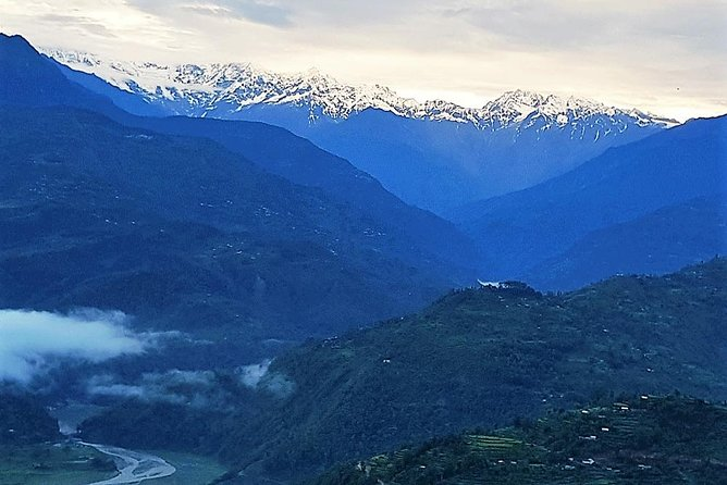 14 days Farmer Community Tour in Nepal