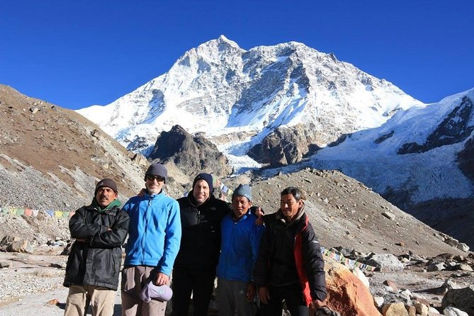 18 days Off the Beaten Track to Makalu Base camp- a thrilling adventure Trekking