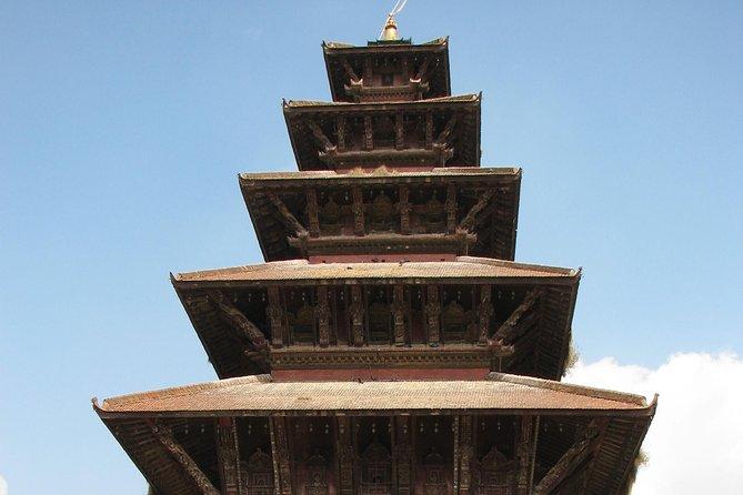 4 days Explore Kathmandu, Pokhara and cable car ride to Manakamana Temple