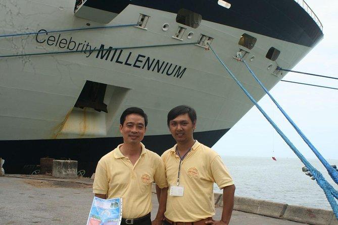 Shore Excursions From Chan May Port To Da Nang