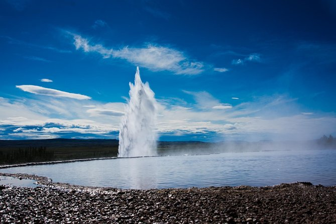Private Golden Circle Classic Tour from Reykjavik