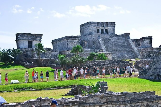 Tulum & Xel-Ha Private Tour