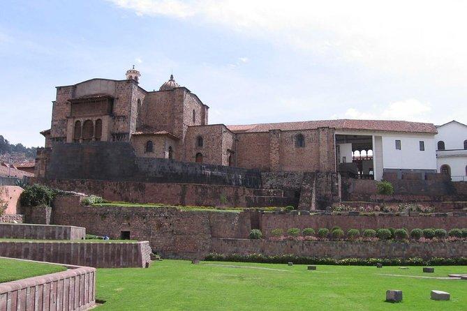 City Tour in Cusco