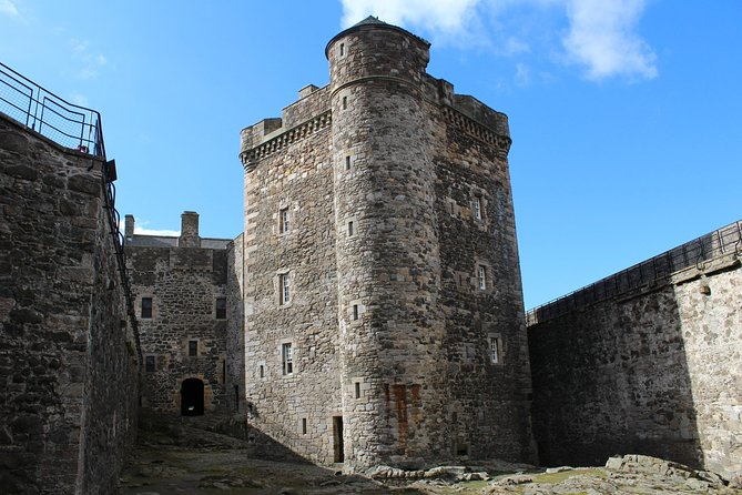 2-Day Outlander Filming Locations from Edinburgh