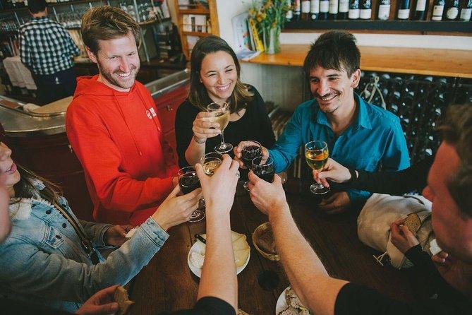Paris Bistrot Crawl: Wine, Beer and Aperitif