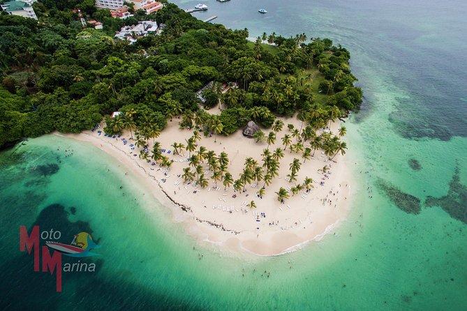 Nationalpark Los Haitises und Insel Cayo Levantado