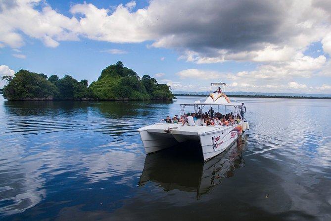 billet-d-entree-parc-national-los-haitises-et-cayo