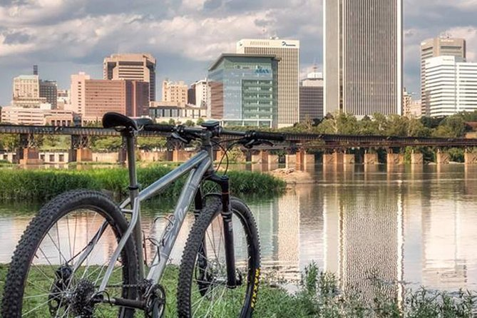 Richmond Singletrack Getaway in Historic Virginia, USA