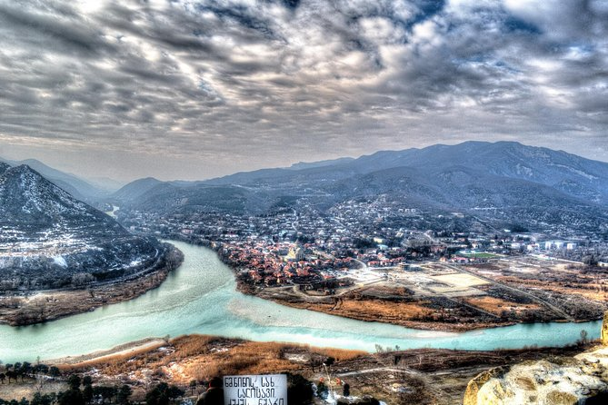 Full-Day Private Tbilisi and Mtskheta Tour