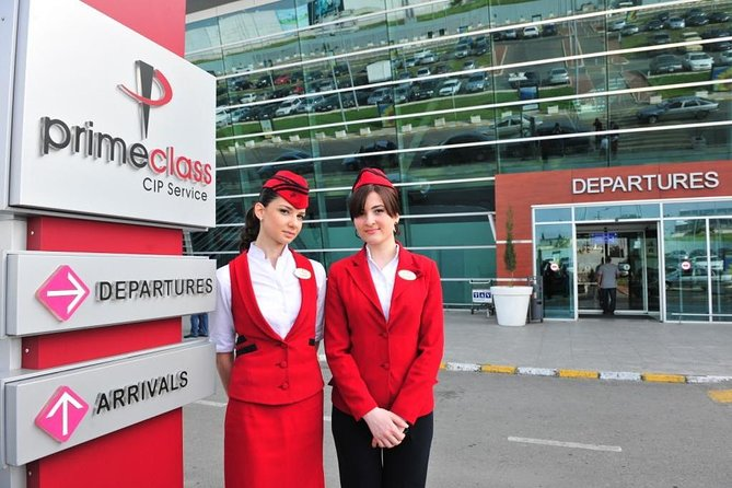 Tbilisi Private Arrival Airport Transfer