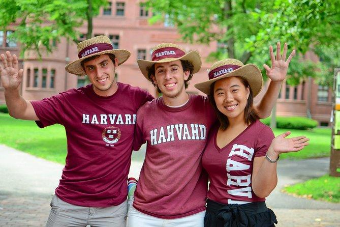 Cambridge Combo: Hahvahd and MIT Public Tour